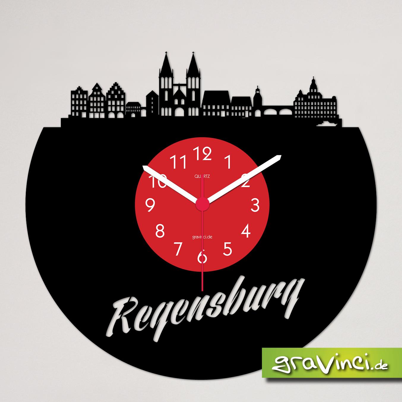 Schallplatten Regensburg